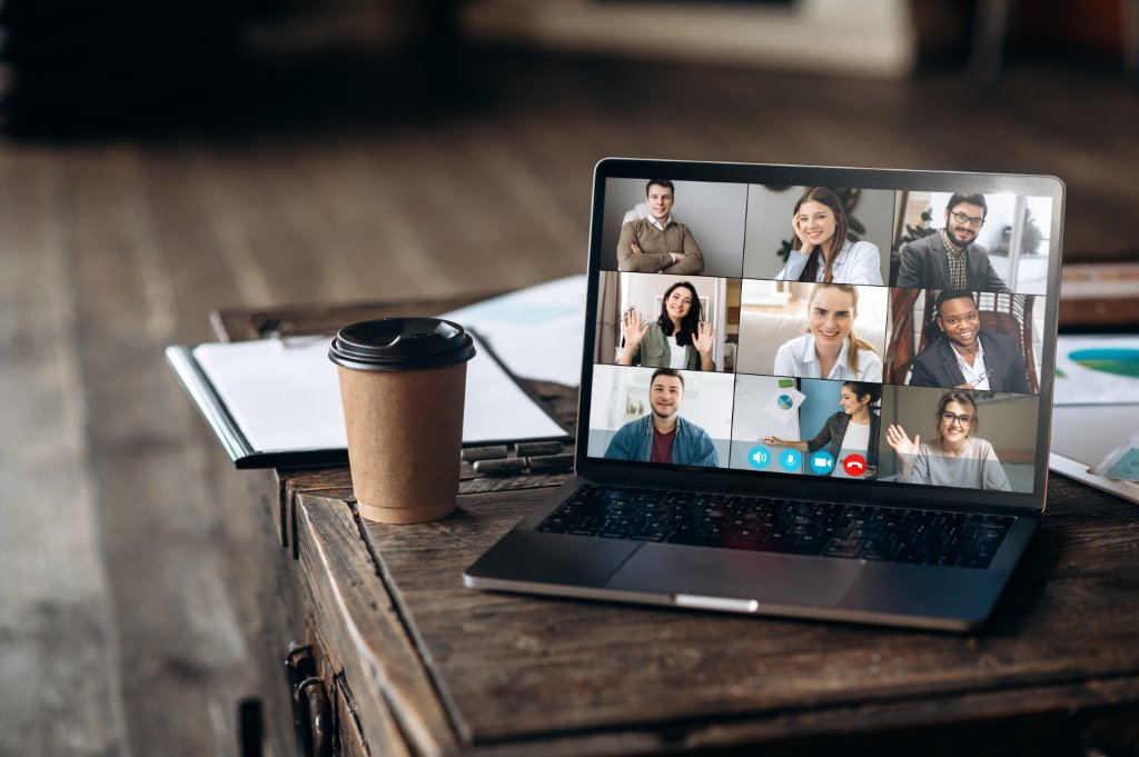 Keeping Your Employees Connected And Engaged Through Continued Remote Work