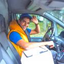 Truck Driver, Class 3